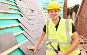 find trusted Burroughston roofers in Orkney Islands