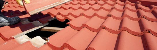 compare Burroughston roof repair quotes