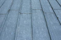 Burroughston lead roofing